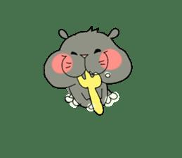DEKAPANCHU sticker #208106