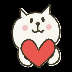 Cat note