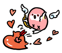 pet birds sticker #209900