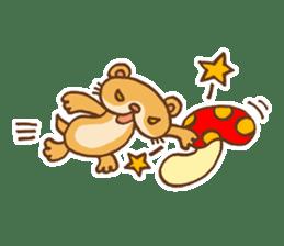 Otter-kun! sticker #210696