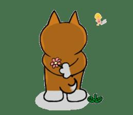 Pochi kun sticker #211114