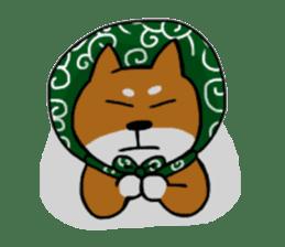 Pochi kun sticker #211115