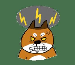 Pochi kun sticker #211116