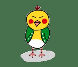 Pochi kun sticker #211122