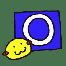 Omanju-no-Obake sticker #211403