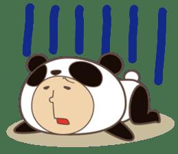 KIGURUMI ZOO sticker #211834