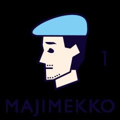 MAJIMEKKO 1