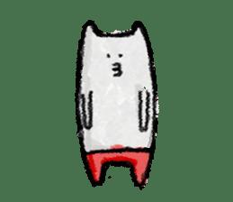 NEKOTA (vol.001) sticker #213093