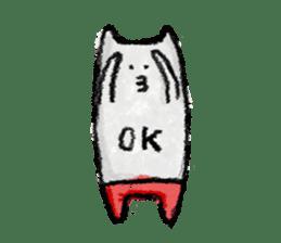 NEKOTA (vol.001) sticker #213094