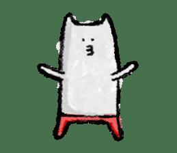 NEKOTA (vol.001) sticker #213099