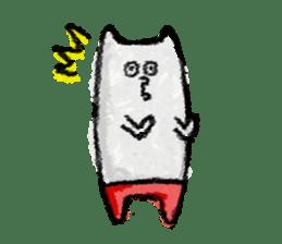 NEKOTA (vol.001) sticker #213112