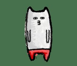 NEKOTA (vol.001) sticker #213116