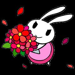 Berry rabbit