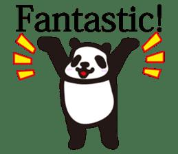 Animals -Funny Zoo- English Version sticker #213970