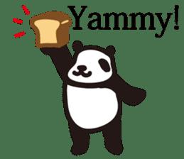 Animals -Funny Zoo- English Version sticker #213971