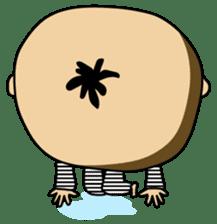 BalloonBaby sticker #214336