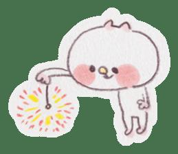 kumao-summer.ver- sticker #216382