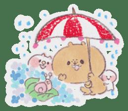 kumao-summer.ver- sticker #216386