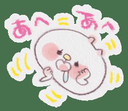 kumao-summer.ver- sticker #216392
