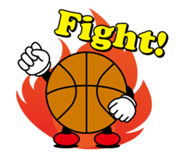 BASKETBALL LIFE sticker #308317