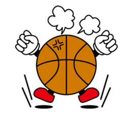 BASKETBALL LIFE sticker #308327