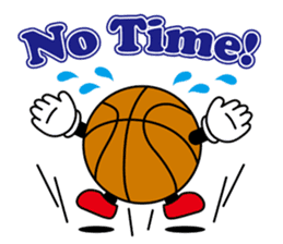 BASKETBALL LIFE sticker #308331