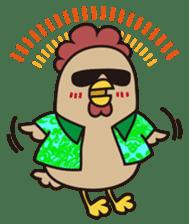 ICHIRO TORIWAKAMARU sticker #334747