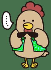ICHIRO TORIWAKAMARU sticker #334751