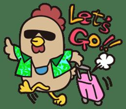 ICHIRO TORIWAKAMARU sticker #334778