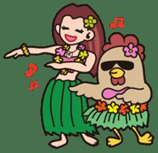 ICHIRO TORIWAKAMARU sticker #334782