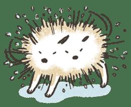 Shiba Inu (Shiba-Dog) stickers sticker #888317
