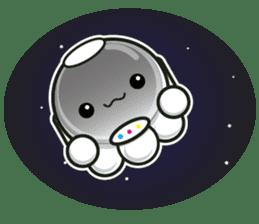 OctoGang pt. 2 sticker #1132628