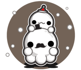 OctoGang pt. 2 sticker #1132632