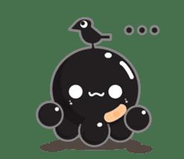 OctoGang pt. 2 sticker #1132636