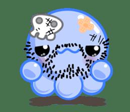 OctoGang pt. 2 sticker #1132660