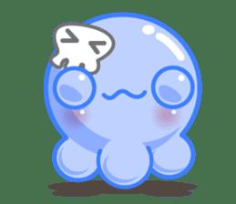OctoGang pt. 2 sticker #1132662