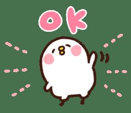 Piske&Usagi.3(English) by Kanahei sticker #1435758