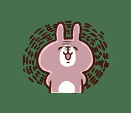 Piske&Usagi.3(English) by Kanahei sticker #1435776