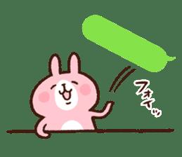 Piske&Usagi.3 by Kanahei sticker #1454638