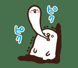 Piske&Usagi.3 by Kanahei sticker #1454644