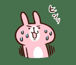Piske&Usagi.3 by Kanahei sticker #1454645