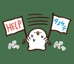 Piske&Usagi.3 by Kanahei sticker #1454647