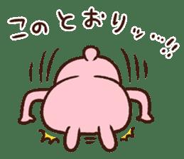 Piske&Usagi.3 by Kanahei sticker #1454650