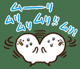 Piske&Usagi.3 by Kanahei sticker #1454651