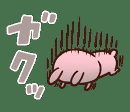 Piske&Usagi.3 by Kanahei sticker #1454652