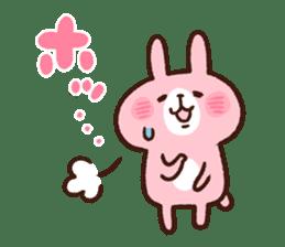 Piske&Usagi.3 by Kanahei sticker #1454653