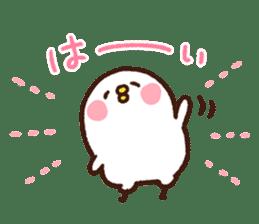 Piske&Usagi.3 by Kanahei sticker #1454654