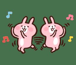 Piske&Usagi.3 by Kanahei sticker #1454656