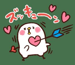 Piske&Usagi.3 by Kanahei sticker #1454658