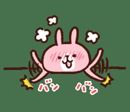 Piske&Usagi.3 by Kanahei sticker #1454659